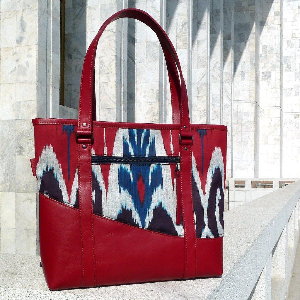 Handbag Turfan