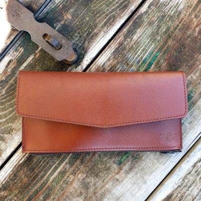 Leather Wallet_Cognac2
