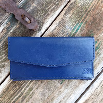 Wallet_Kobalt Blue